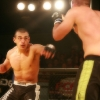 Joaquin Rodriguez Attacks Cristo Vanna at Rumble at The Roseland