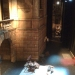 View from the Second Floor of Rigoletto Set