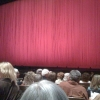 My seat for the Portland Opera perfromance of Rigoletto