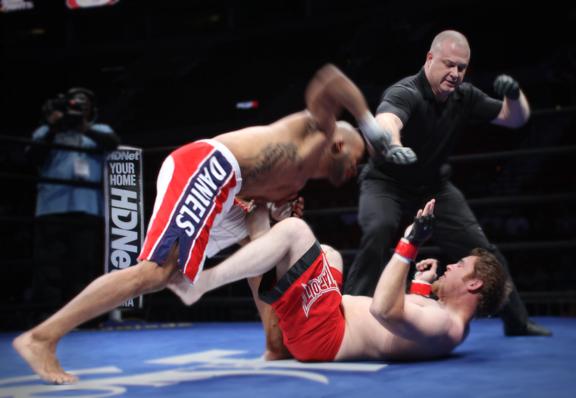 danielsknockout