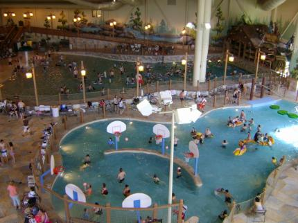 Top Adventure Great Wolf Lodge