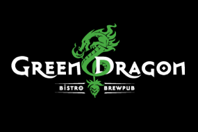 The Green Dragon Portland