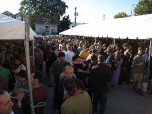 Oregon Brewer's Festival – Fresh Hop Beer Tastival