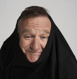 Robin Williams Plays Portland