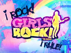 Girls Rock! The Move on DVD January 27