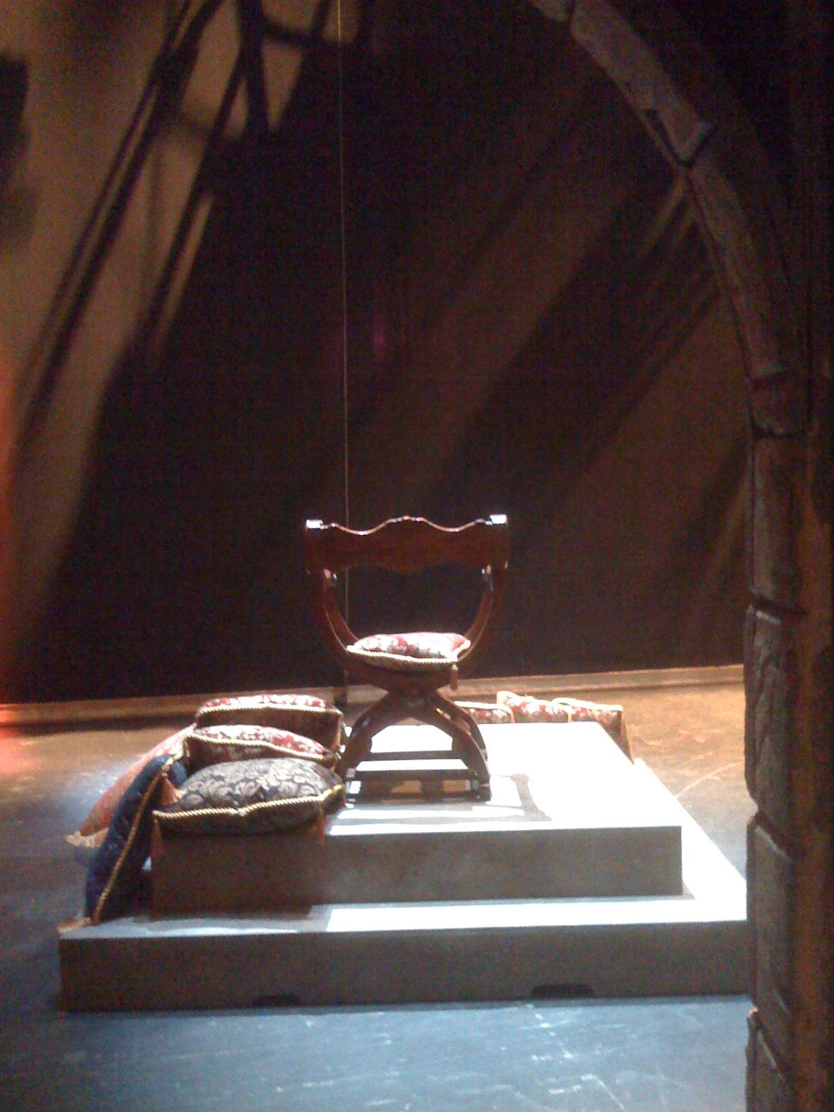 Portland Opera's Rigoletto - Live Twitter Feed