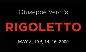 Portland Opera Rigoletto
