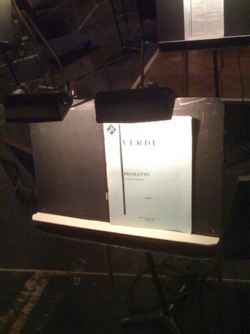 Rigoletto at The Portland Opera