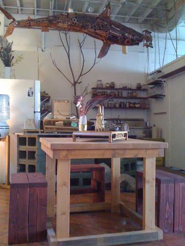 Bamboo Grove Salon