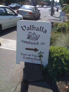 This Way to Valhalla