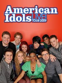 American Idols Live in Portland