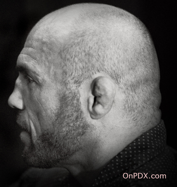 Randy Couture Interview – UFC 102