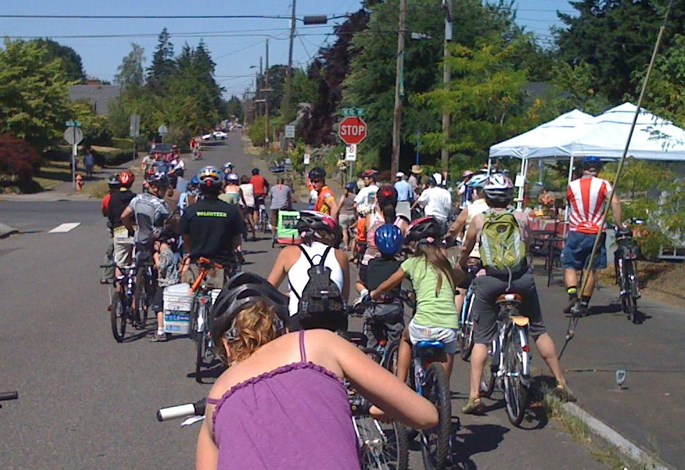 Sunday Parkways Aug 16