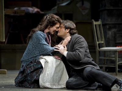 La Boheme Porland Opera - Live Blog