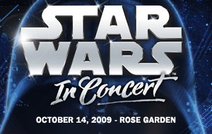Star Wars in Concert in Portland