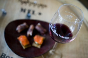 Portland Indie Wine & Food Festival