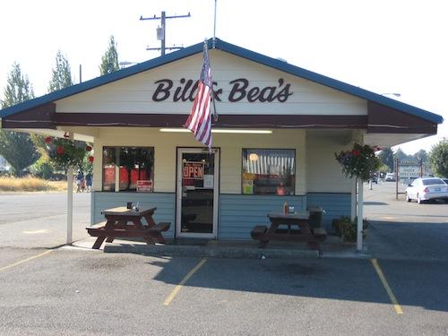 Bill & Beas Burgers and Shakes