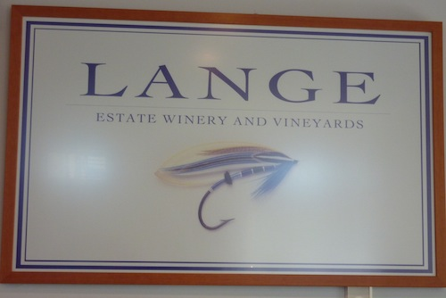 Lange WInery A Hidden Gem