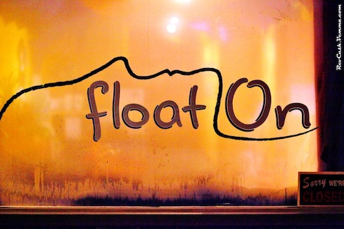 Float On Portland